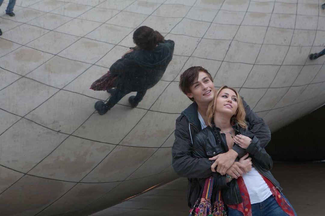 LOL USA : Photo Miley Cyrus