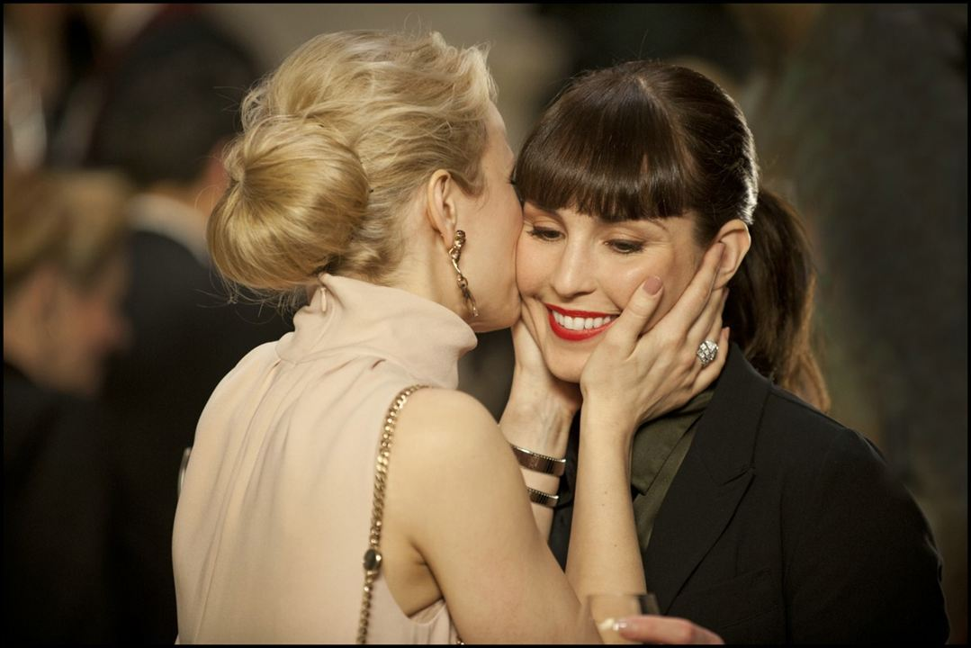 Passion : Photo Noomi Rapace, Rachel McAdams
