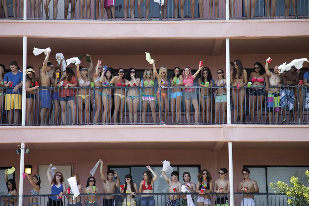 Spring Breakers : Photo Ashley Benson, Rachel Korine, Selena Gomez, Vanessa Hudgens
