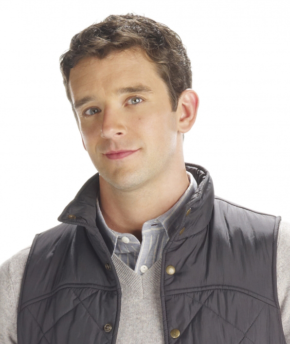 Photo Michael Urie