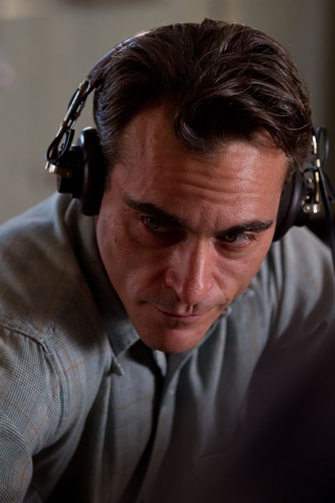 Photo de Joaquin Phoenix - The Master : Photo Joaquin ...