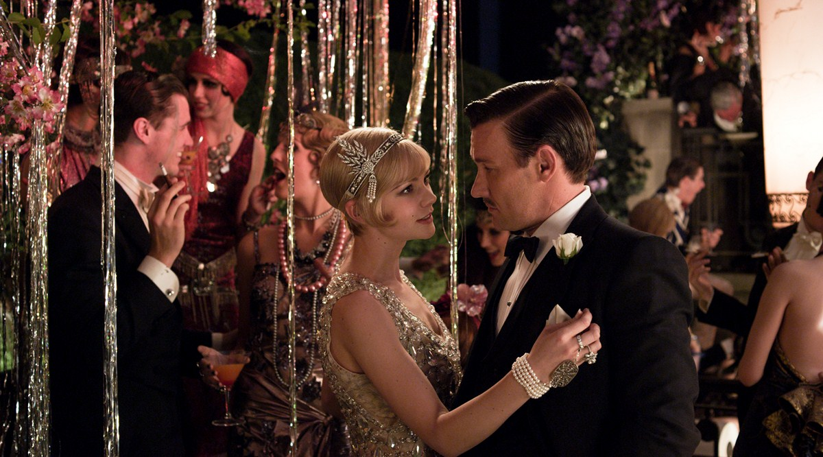 Gatsby le Magnifique : Photo Carey Mulligan, Joel Edgerton
