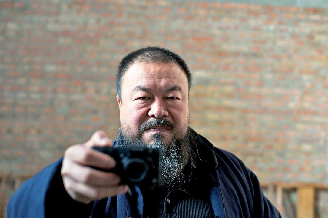 Ai Weiwei: Never Sorry : Photo Ai Weiwei