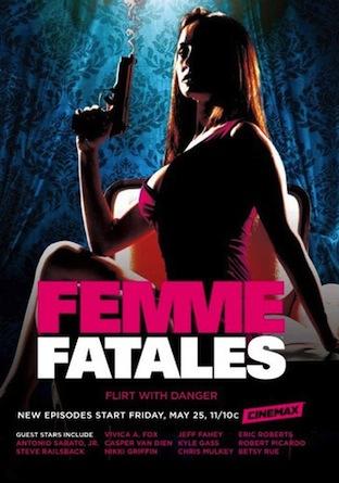 Femme Fatales : photo