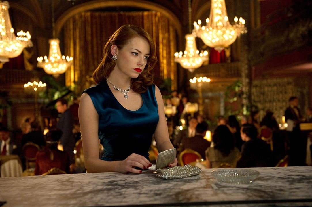 Gangster Squad : Photo Emma Stone