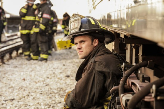 Photo Jesse Spencer
