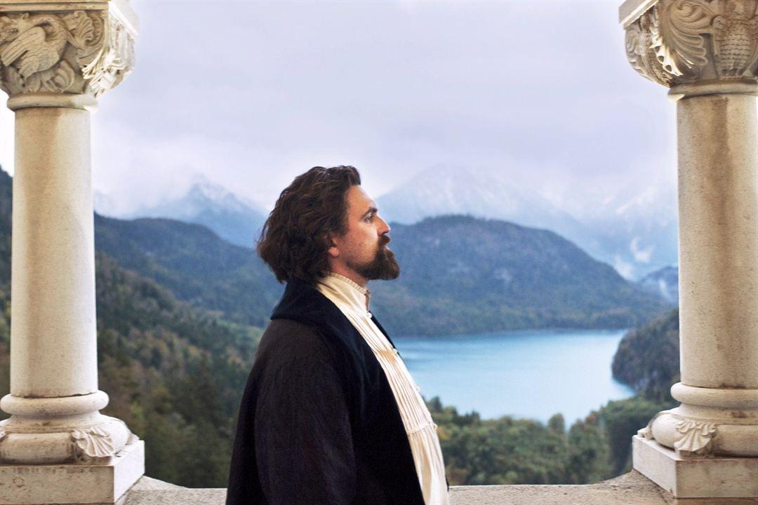 Ludwig II. : Photo Sebastian Schipper