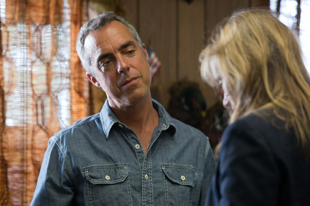 Promised Land : Photo Titus Welliver
