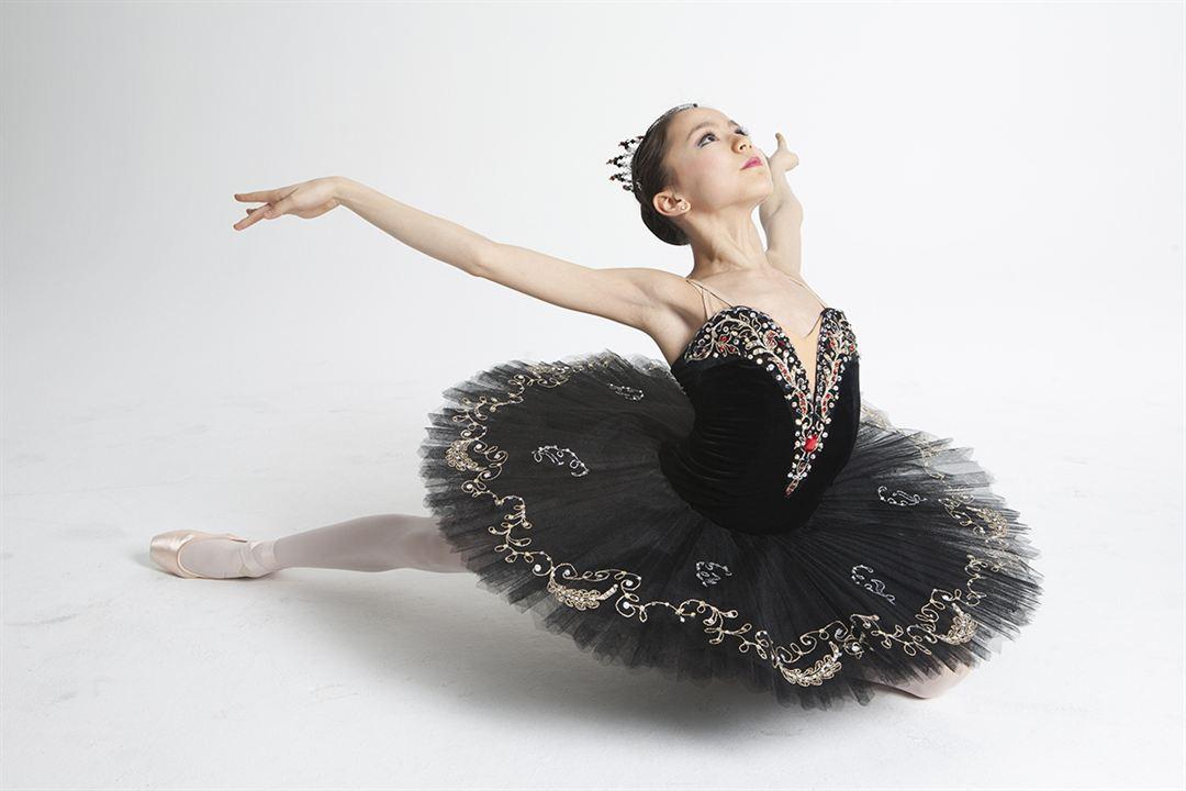 Le Concours de danse : Photo Miko Fogarty