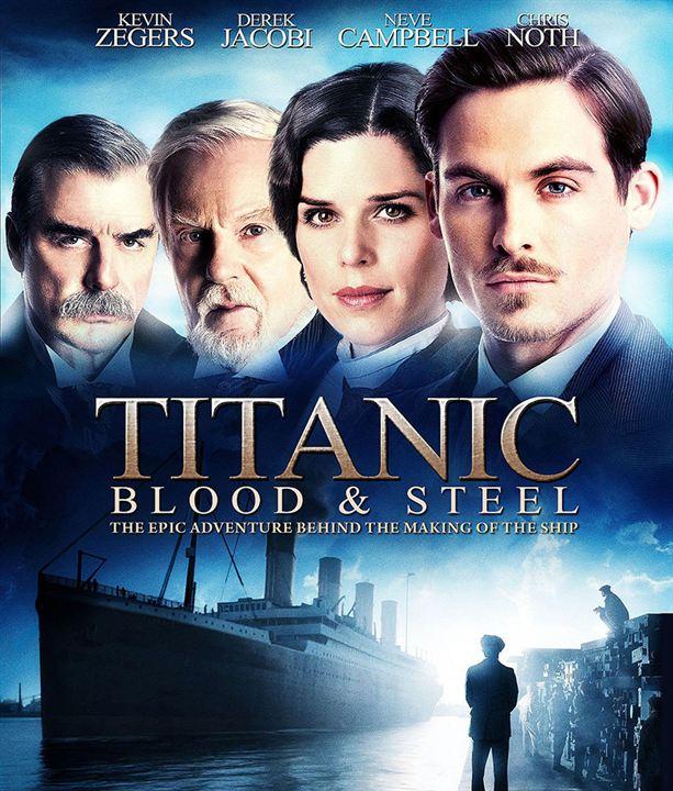 Titanic : De sang et d'acier : photo