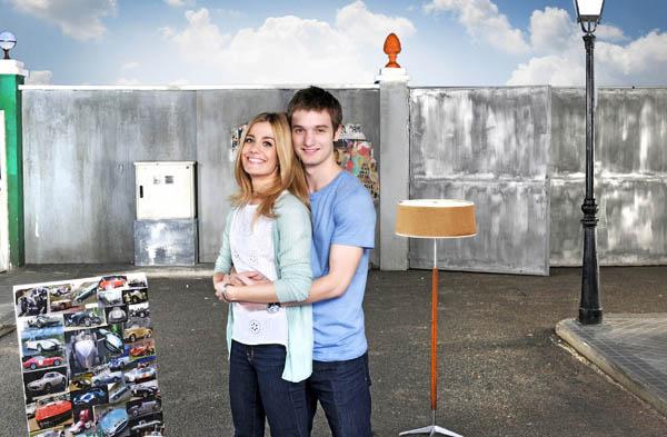 Photo Alex Batllori, Alexandra Jiménez