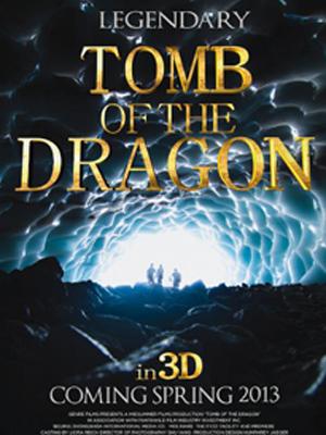 La Crypte du dragon : Affiche