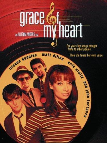 Grace of My Heart : Affiche