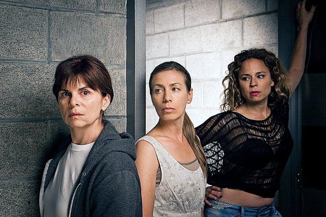 Photo Céline Bonnier, Guylaine Tremblay, Suzanne Clément