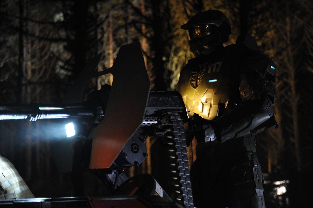 Halo 4 - Forward Unto Dawn : Photo
