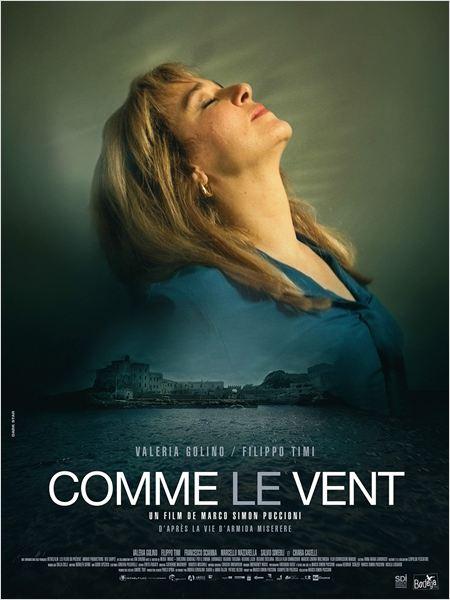 """10 - """"Comme le vent"""" - Moyenne presse : 3.37/5*"""