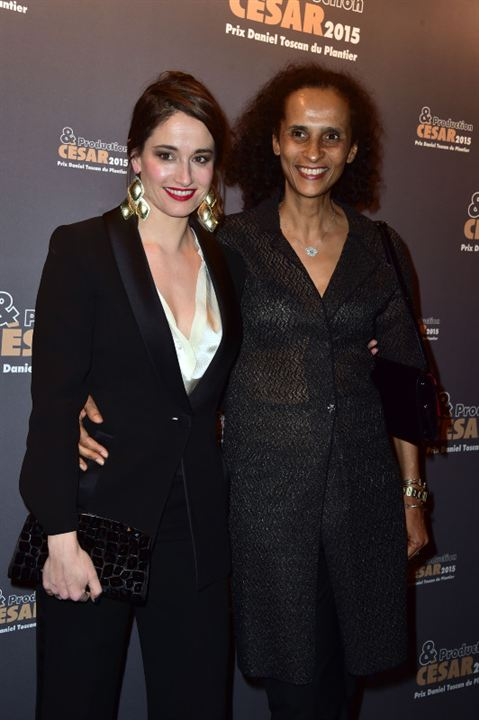 Marie Gillain et Karine Silla