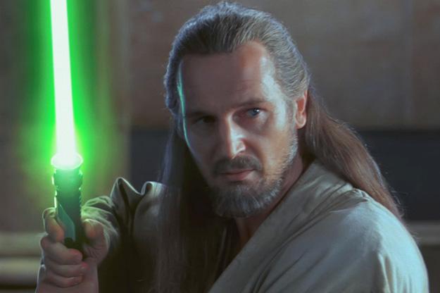 1 - Affronter un seigneur sith et découvrir le futur Dark Vador