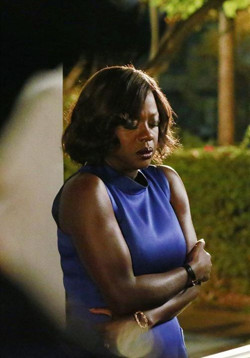 HOW TO GET AWAY WITH MURDER - Renouvelée pour une saison 2