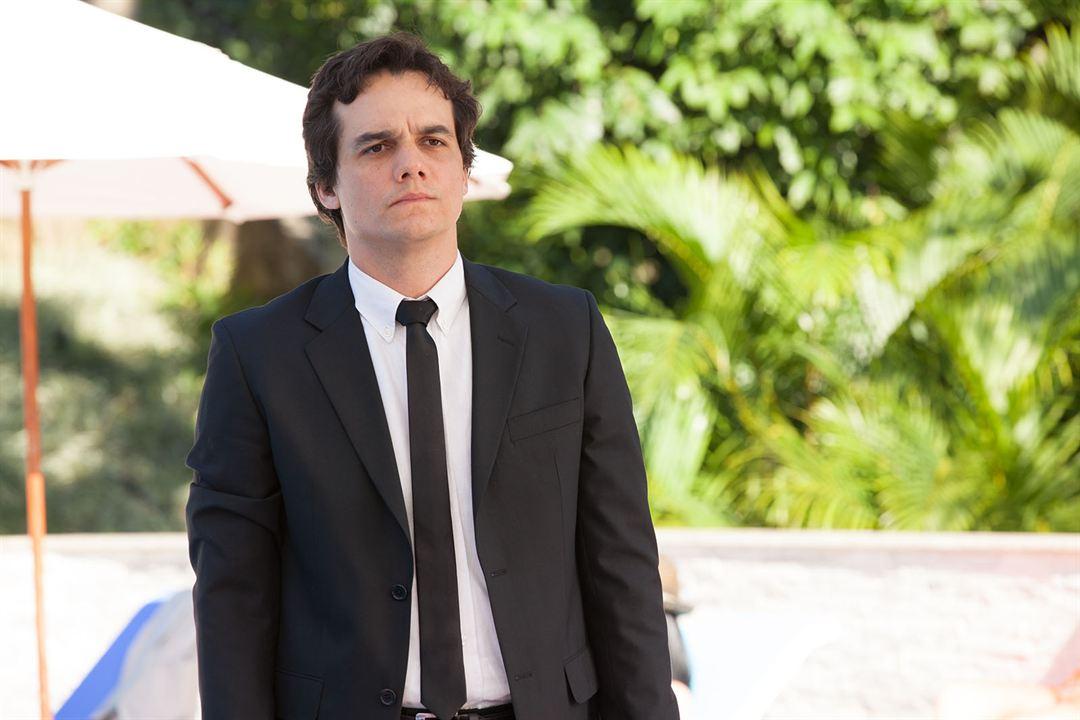 Wagner Moura dans Favelas (2014)