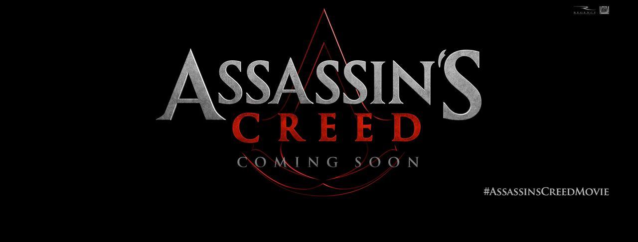 La bannière d'Assassin's Creed