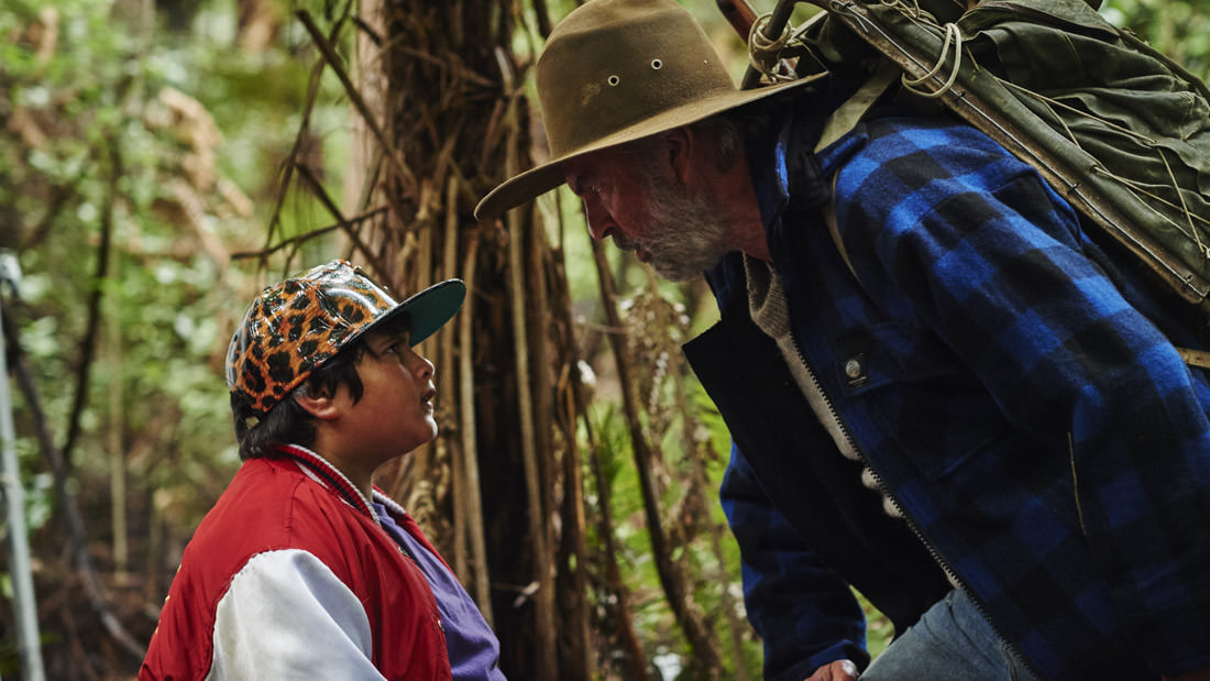 Hunt for the Wilderpeople - Catégorie première