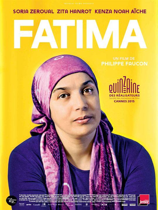 Fatima - 4 nominations