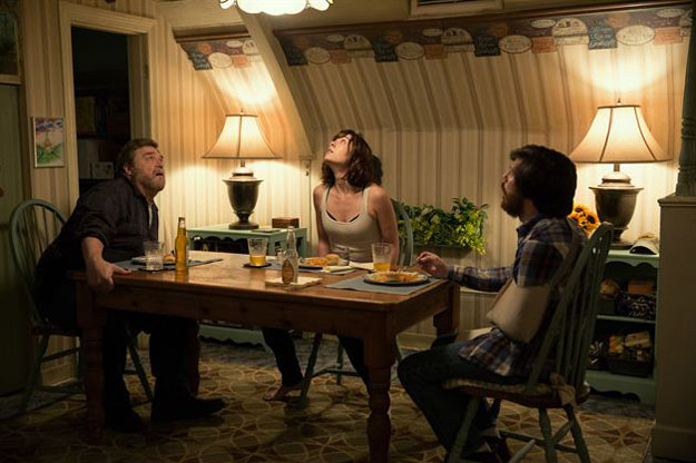 10 Cloverfield Lane : la tactique du bunker