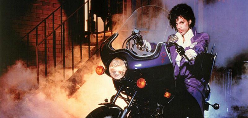 Prince, chanteur du mythique Purple Rain, est mort