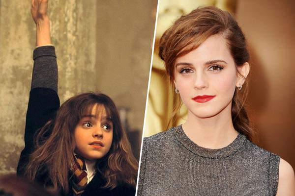 Emma Watson, 26 ans