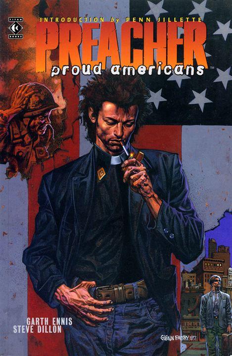 Preacher (comics)