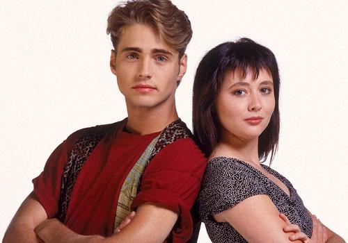 """""""Beverly Hills"""" sans... Brenda et Brandon"""