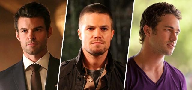 Elijah ou Mason auraient pu être incarnés par... Stephen Amell !
