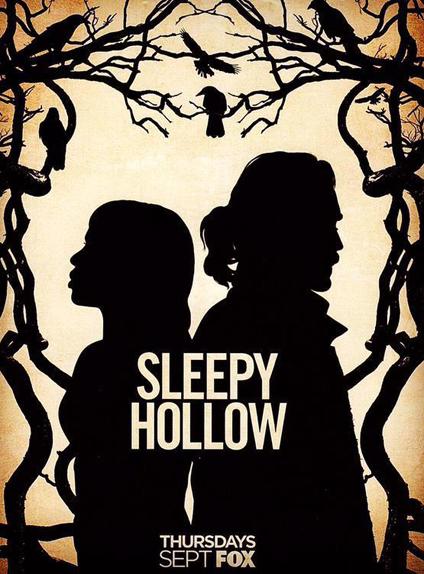 SLEEPY HOLLOW - 6 janvier