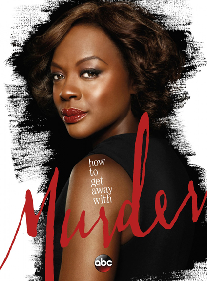 HOW TO GET AWAY WITH MURDER - 19 janvier