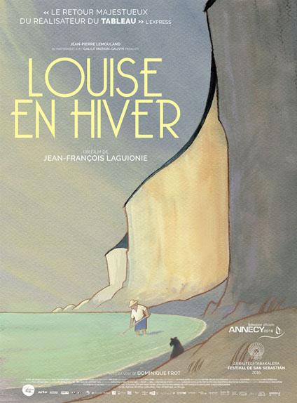 5ème : Louise en Hiver - 4.35/5