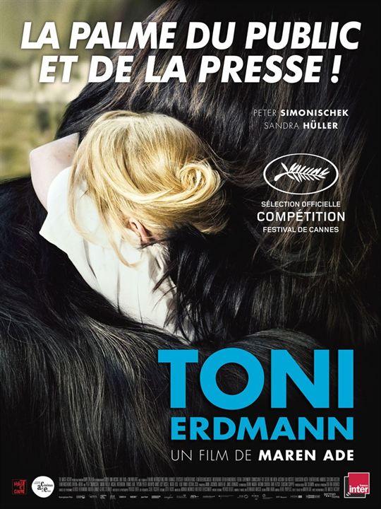 Toni Erdmann - Film européen 2016