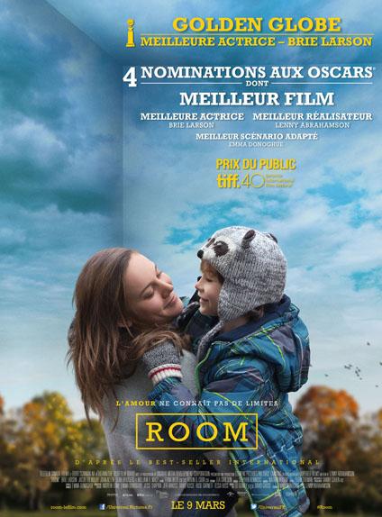 5ème : Room - 4.39/5