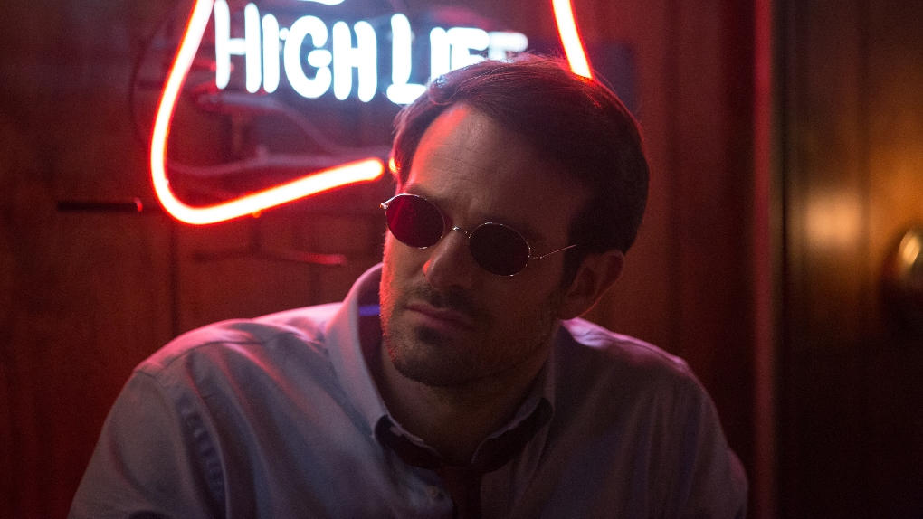 Daredevil – Matt Murdock s'occupe du blind test