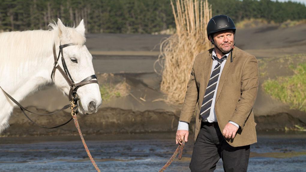 22 janvier - Brokenwood : la saison 3 sur France 3