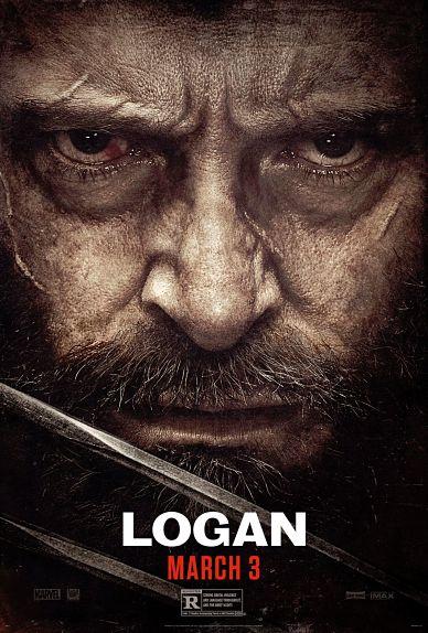 Logan/Wolverine, plus abîmé que jamais