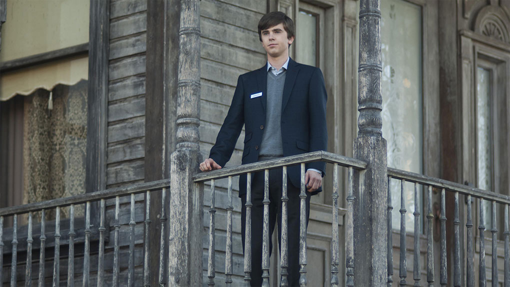 5 mars - Bates Motel : la 5ème et dernière saison sur 13ème Rue
