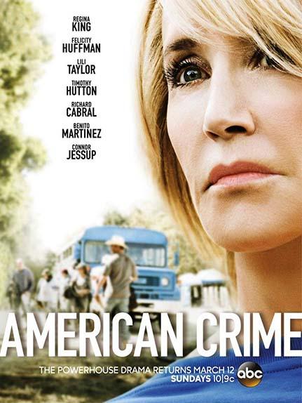 American Crime - Saison 3