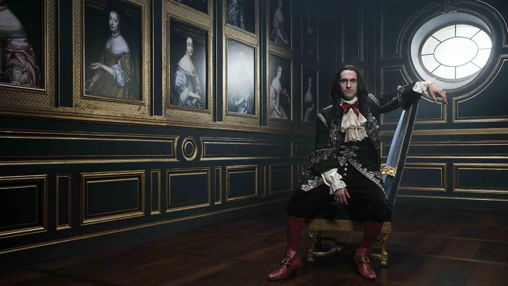 27 mars - Versailles : une saison 2 sur Canal +