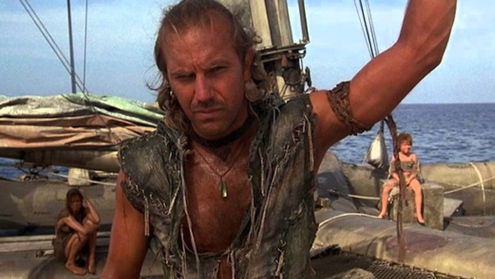 Le marin (Waterworld)