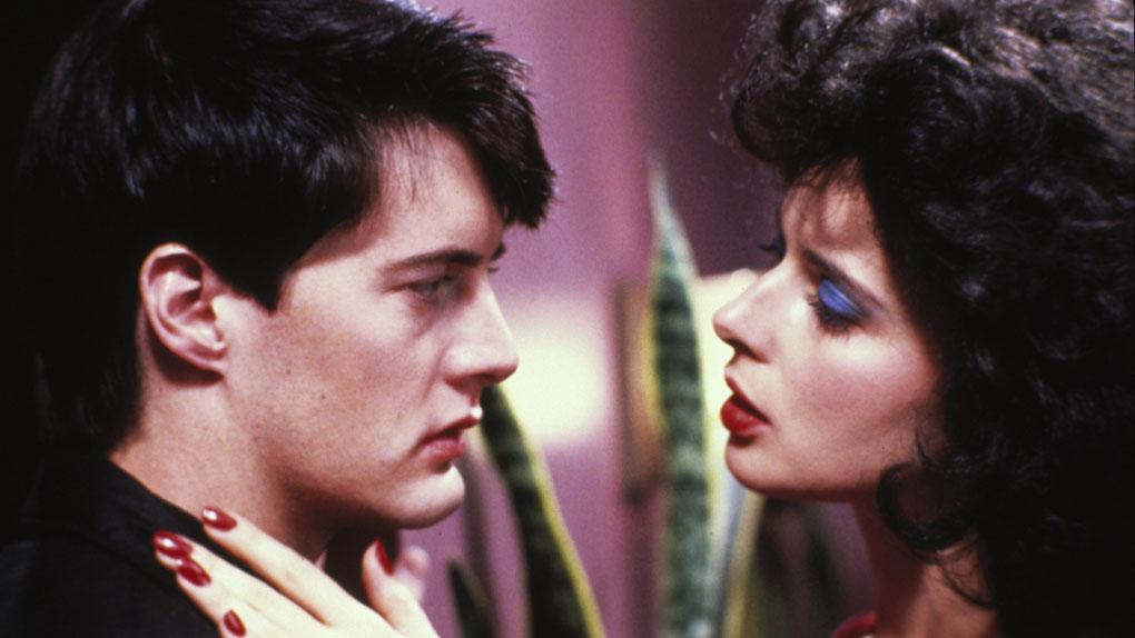 """""""Blue Velvet"""" (1986)"""