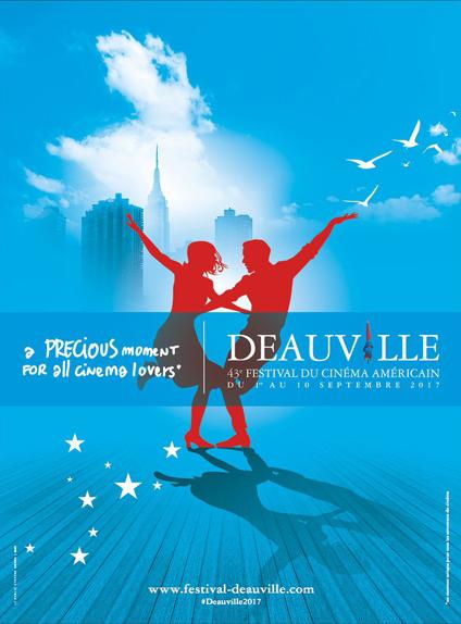 """Le 43ème Festival de Deauville convoque """"La La Land"""" et New York"""