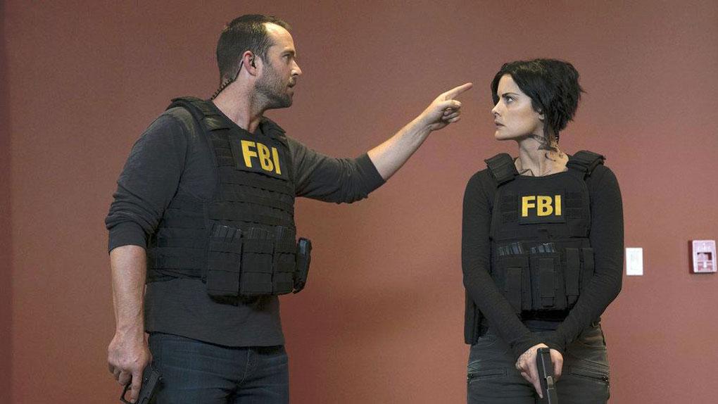 19 juillet - Blindspot : la saison 2 en prime time sur TF1
