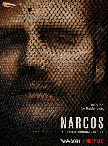 Narcos - 1er septembre
