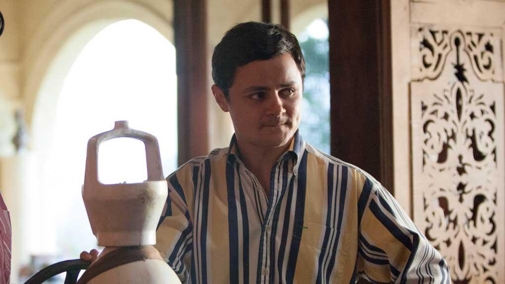 Arturo Castro est David Rodriguez